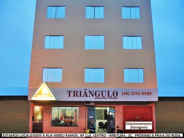 Vendo apartamento de 1 dormitorio no Centro de Imbituba prox Praia da Vila