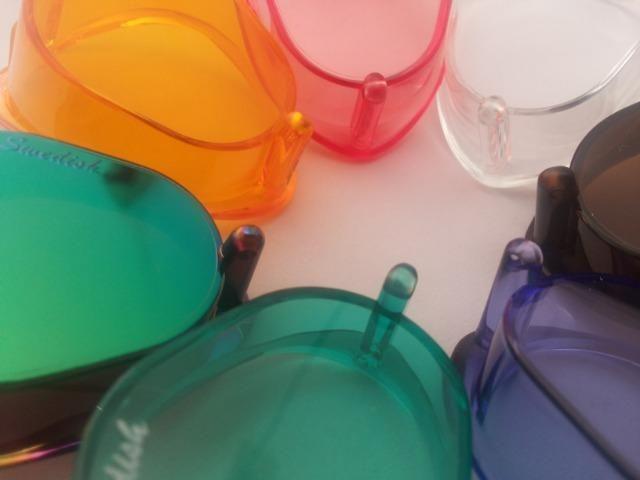 7d84726fd Óculos de Natação Sueco Monterbara da Malmsten Original - Esportes e ...