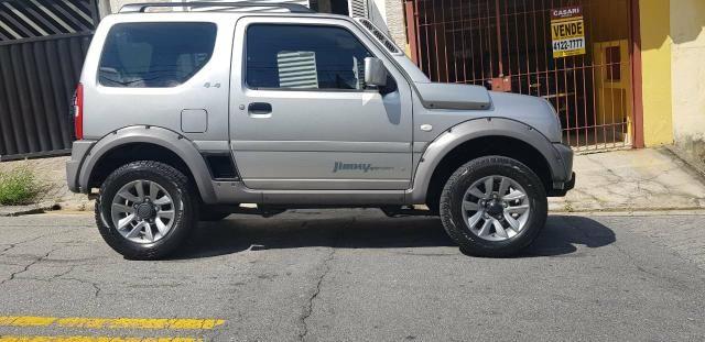 Suzuki Jimmy 4 SPORT * 4X4 * 18/18 * 14.000 kms * Oportunidade Única