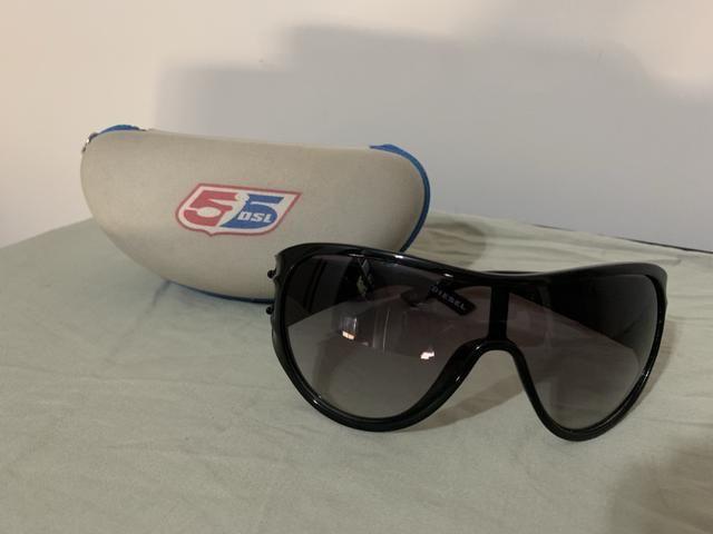 0eb915816 Óculos Diesel Masculino - Bijouterias, relógios e acessórios ...