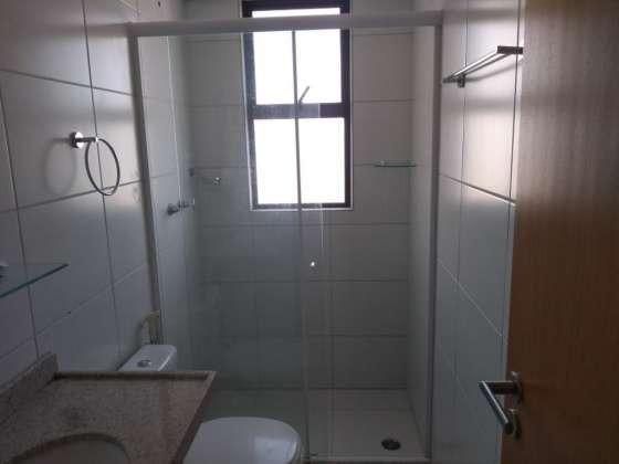 Vendo otimo apartamento com bela vista andar alto sombra 2 vagas cobertas petropolis - Foto 14