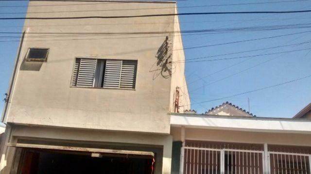 Casa à venda com 4 dormitórios em Vila amelia - usp, Ribeirão preto cod:3935