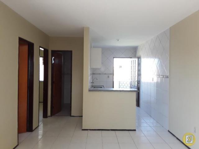 Apartamento para alugar com 2 dormitórios em Serrinha, Fortaleza cod:50111 - Foto 6