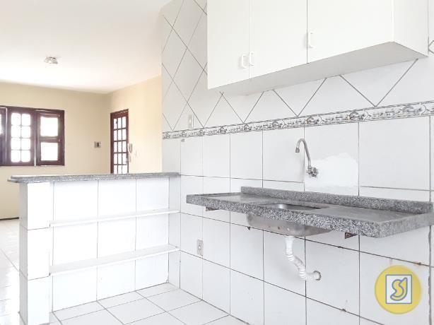 Apartamento para alugar com 2 dormitórios em Serrinha, Fortaleza cod:50111 - Foto 8