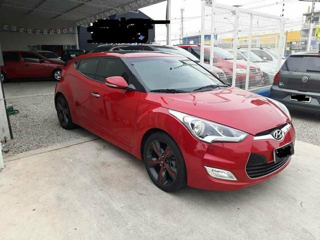 Hyundai Veloster ( Raridade) ( leia o anúncio )