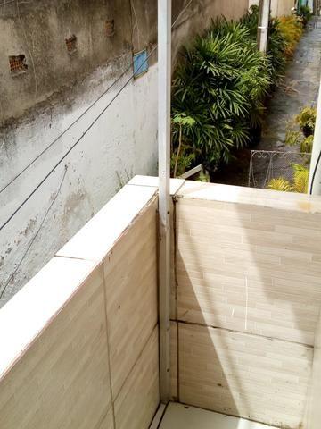 Casa Duplex na Cidade Nova, Rua 1º de Dezembro - Foto 11