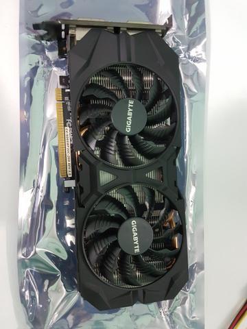 Vendo Windforce GTX 960 2gb
