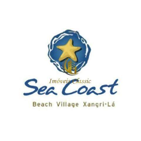 Loteamento/condomínio à venda em Noiva do mar, Xangri-la cod:982