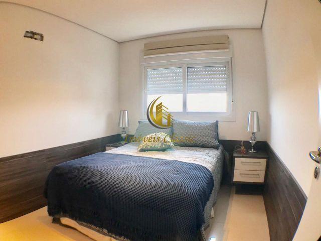 Apartamento à venda com 1 dormitórios em Navegantes, Capão da canoa cod:1173 - Foto 14