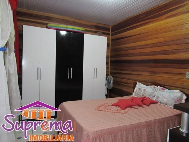 51- * / C033 Casa 01 dormitorio! Aceita veiculo! Aceita parcelamento - Foto 7