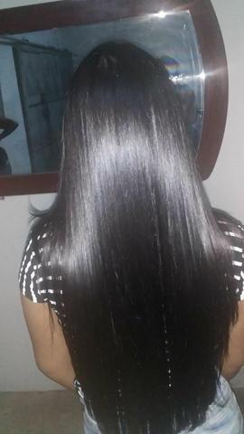Talita cabelos - Foto 3