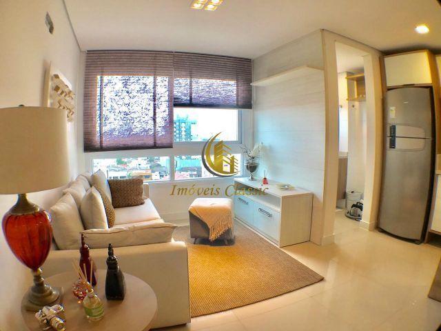 Apartamento à venda com 1 dormitórios em Navegantes, Capão da canoa cod:1173 - Foto 5