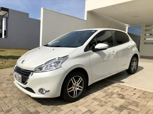 Peugeot 208 Active 2015 Completo