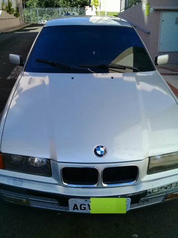 BMW 325 IA Regino - Foto 2