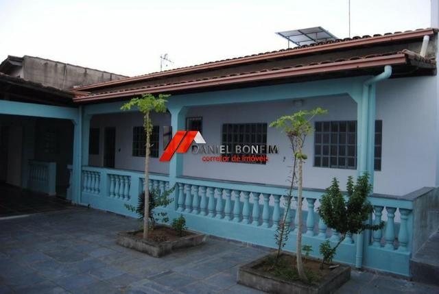 Oportunidade casa lote inteiro e parte alta do Santa Rita por apenas
