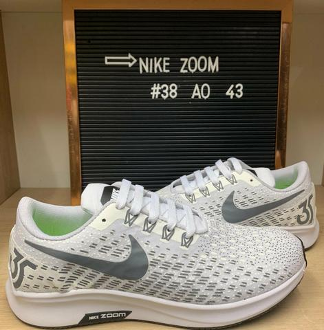 Tênis Nike Zoom ( 6 Modelos Disponíveis ) - 38 ao 43 - Foto 2