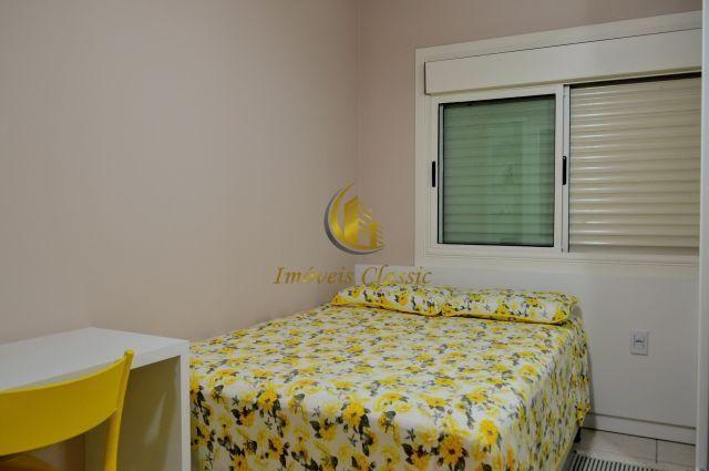 Apartamento à venda com 2 dormitórios em Centro, Capão da canoa cod:318 - Foto 17