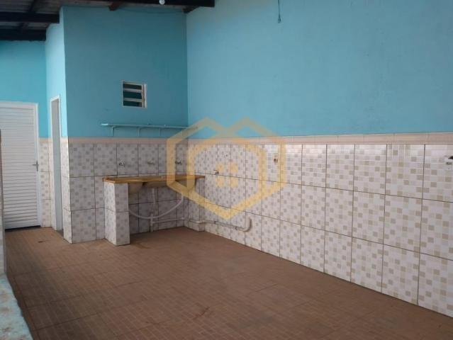 Casa à venda, 3 quartos, Floresta - Porto Velho/RO - Foto 14
