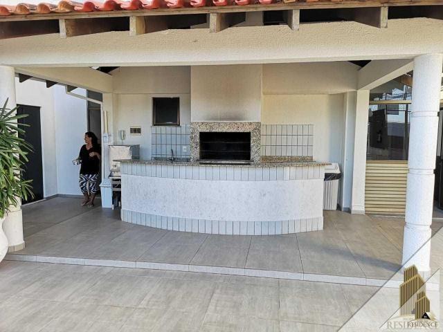 Linda cobertura edifício dunhill 216 m² - completo de armários - Foto 15