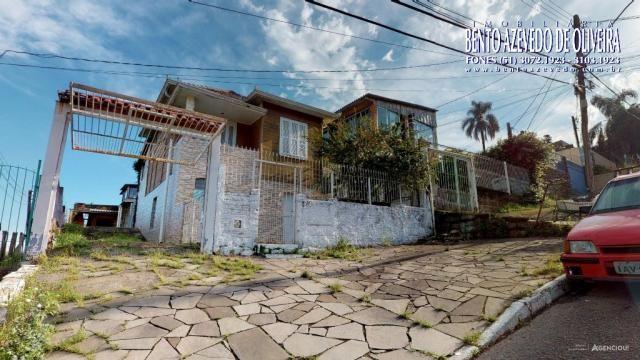 Casa à venda com 3 dormitórios em Nonoai, Porto alegre cod:6609 - Foto 2