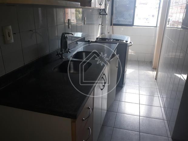 Apartamento à venda com 2 dormitórios em Meier, Rio de janeiro cod:865565 - Foto 15