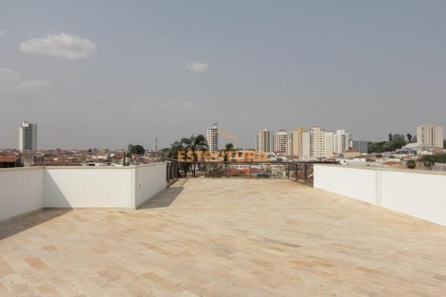 Salão para alugar, 420 m² por R$ 8.500,00/mês - Centro - Rio Claro/SP - Foto 20