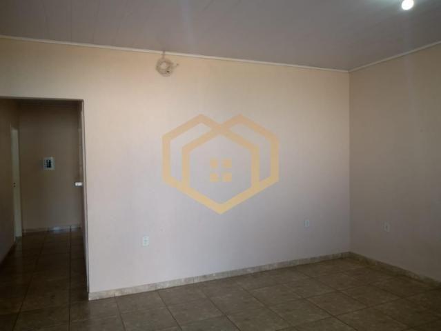 Casa à venda, 3 quartos, Floresta - Porto Velho/RO - Foto 4