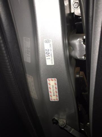 Vendo Kia Mohave diesel - Foto 6
