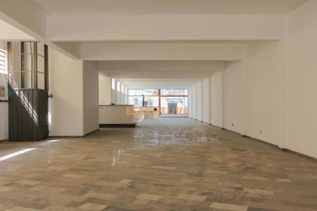 Salão para alugar, 420 m² por R$ 8.500,00/mês - Centro - Rio Claro/SP