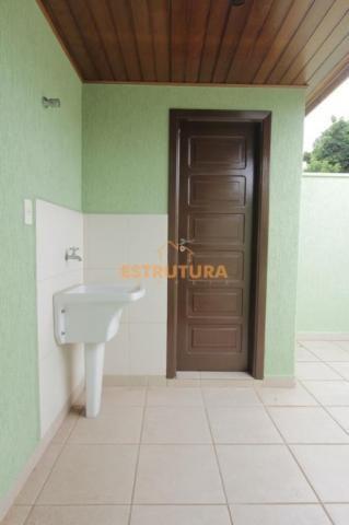 Casa para alugar, 80 m² por R$ 1.300,00/mês - Centro - Rio Claro/SP - Foto 16