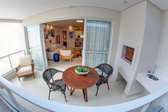 Apartamento à venda com 3 dormitórios em Jurerê, Florianópolis cod:533 - Foto 5