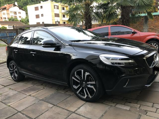 Volvo V40 T4 Cross Country 2017 - Foto 2