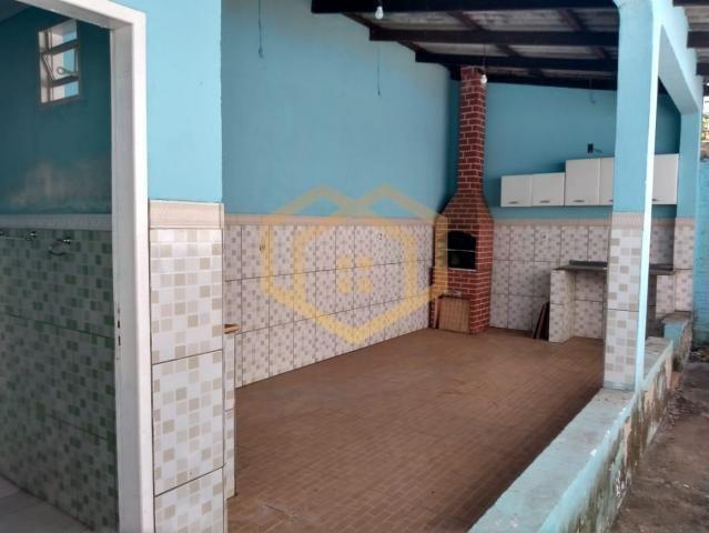 Casa à venda, 3 quartos, Floresta - Porto Velho/RO - Foto 13