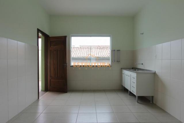 Casa para alugar, 80 m² por R$ 1.300,00/mês - Centro - Rio Claro/SP - Foto 13