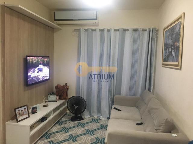 Apartamento à venda, 3 quartos, 1 vaga, Rio Madeira - Porto Velho/RO - Foto 2