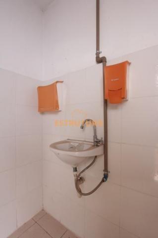 Salão para alugar, 136 m² por r$ 1.200,00/mês - cidade nova - rio claro/sp - Foto 7