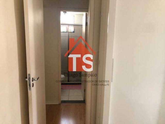 Apartamento à venda com 2 dormitórios em Lins de vasconcelos, Rio de janeiro cod:TSAP20114 - Foto 15