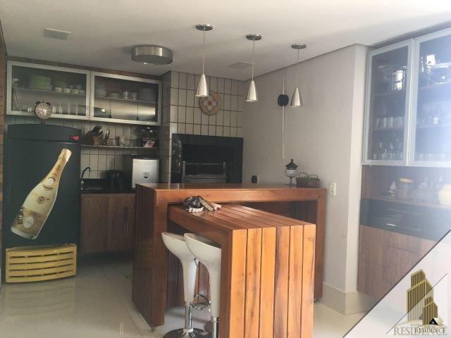 Linda cobertura edifício dunhill 216 m² - completo de armários - Foto 7