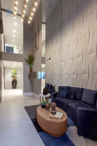 Apartamento à venda com 3 dormitórios em João paulo, Florianópolis cod:707 - Foto 8