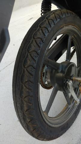 Moto YBR factor 150 - Foto 4