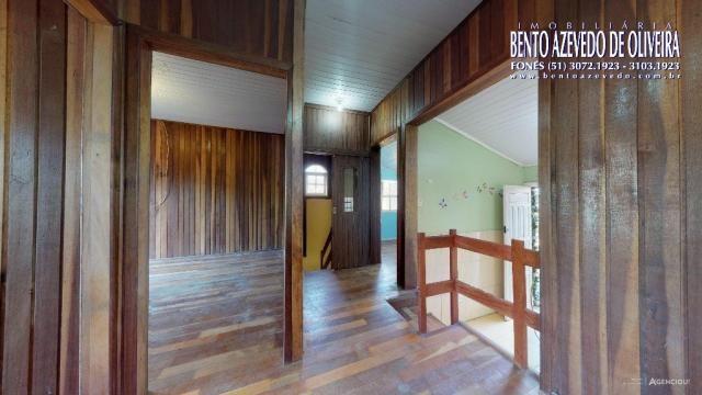 Casa à venda com 3 dormitórios em Nonoai, Porto alegre cod:6609 - Foto 14
