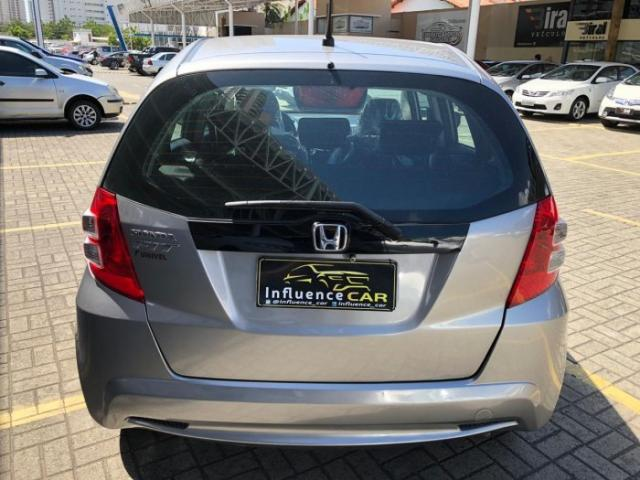 Honda fit 2013 1.4 dx 16v flex 4p manual - Foto 2