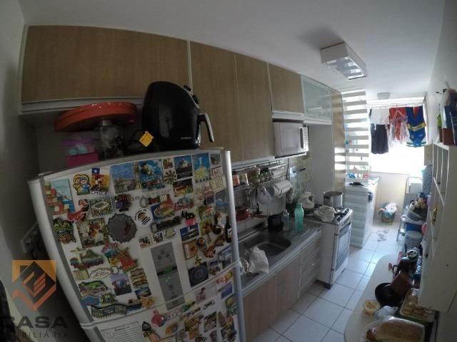 E.R- Apartamento com 2 quartos com quintal em Colina de Laranjeiras - Foto 11