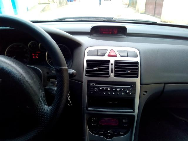 Peugeot 307 - Venda ou troca - Foto 4