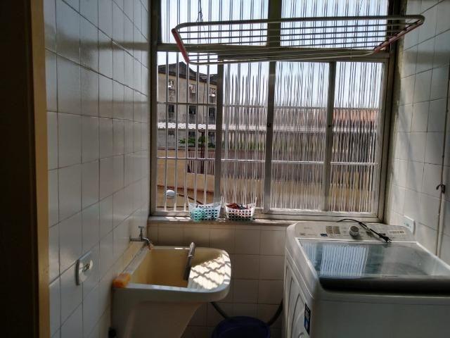 Bom apartamento, 1quarto, Meier, documentação perfeita - Foto 17