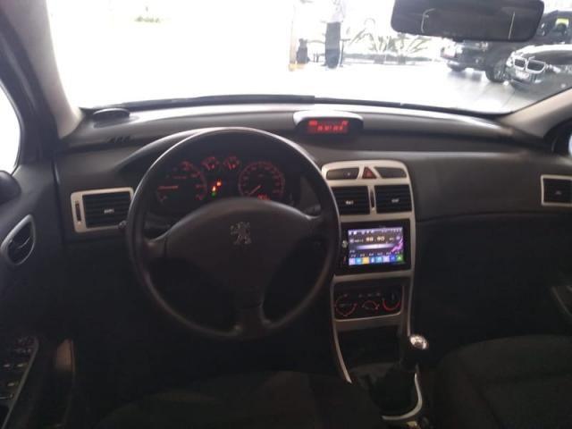 PEUGEOT 307 SEDAN PRESENCE 1.6 16V FLEX MEC. 2011 - Foto 4
