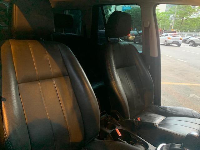Land Rover Freelander 2 S Turbo Diesel Multimídia Couro Impecável IPVA 20 Pago 2011 - Foto 9