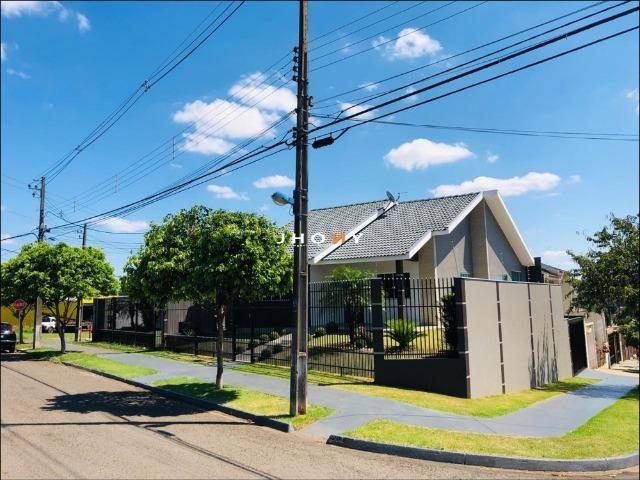 Jd. Brasília, semi mobiliada, casa ampla e aconchegante