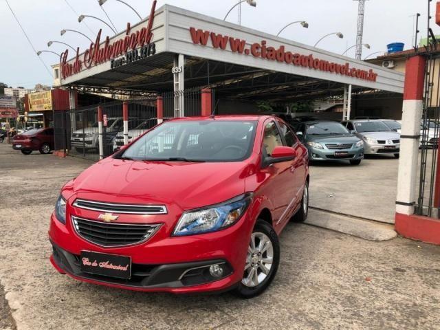 Chevrolet Prisma ltz 1.4 4P
