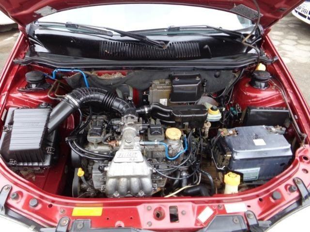 Fiat Palio 1.0 EX Imperdivel - 1998 - Foto 2
